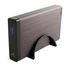 "Ewent EW7047 behuizing voor opslagstations HDD-behuizing Zwart 3.5"""