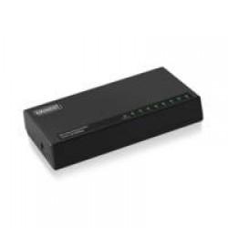 Eminent EM4408 netwerk-switch (8 poorten)