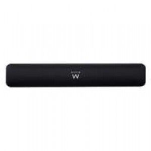 Ewent EW3180 polssteun Polyester,Rubber Zwart