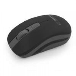 Esperanza Wireless Mouse EM126EK Black/Grey