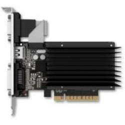 Palit NEAT7300HD46-2080H GeForce GT 730 2GB GDDR3 videokaart
