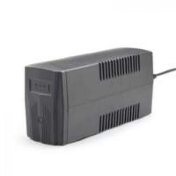 Gembird EG- -B650 UPS Line-Interactive 650 VA 390 W