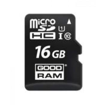 Goodram M1AA-0160R12 flashgeheugen 16 GB MicroSDHC Klasse 10 UHS-I