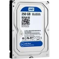 HDD WD Blue 3.5inch / 250GB / 7200RPM