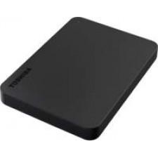 Toshiba Canvio Basics externe harde schijf 4000 GB Zwart