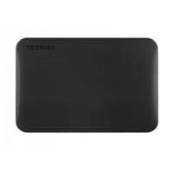 HDD ext. Toshiba Ready 1TB / USB3.2 / 2.5Inch / Black