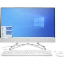 HP AIO 23.8 F-HD i5-10400T / 8GB / 512GB / W10
