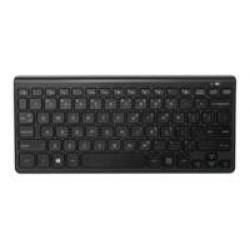 HP Bluetooth Compact Keyboard K4000 US Layout