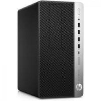 HP Desk. 705 G4 MT Ryzen 7 Pro 2700 / 8GB /512GB/ RX550/ W10