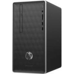 HP Desk. Pavilion Pentium J5005 / 8GB / 256GB /  W10