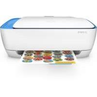 HP DeskJet 3639 Thermische inkjet 8,5 ppm 4800 x 1200 DPI A4 Wi-Fi