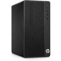 HP Desktop 290 M-ATX  i5-7500 / 4GB / 1TB / 480GB SSD / W10
