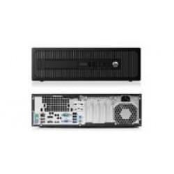HP Elite 800 G1 DESK i5-4570 / 8GB / 240GB / DVD / W10P