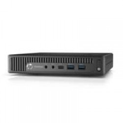 HP Elitedesk 800 G2 MINI I5-6500 / 8GB / 256GB / W10P / RFS