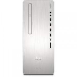 HP Pav. 795 Desk i5-8400 / 8GB / 128GB+1TB / GTX1070 / W10