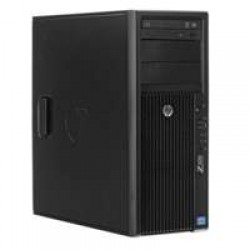 HP Workst. Z420 E5-2650 / 64GB / 512GB ./ QUADRO 4000 / W10P