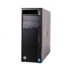HP Workst. Z440 E5-1650 / 32GB / 1TB+256GB / K5200 8GB / W10