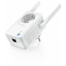TP-LINK TL-WA860RE Netwerkrepeater 10,100 Mbit/s Wit
