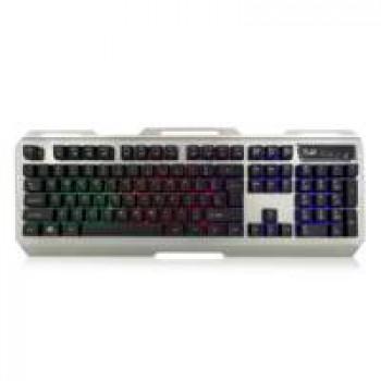 Ewent Play Gaming Keyboard illuminated US layout