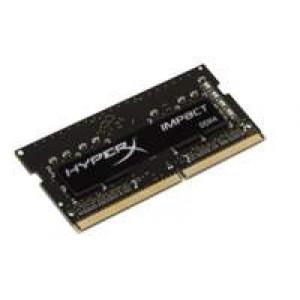 HyperX Impact 8GB DDR4 2400MHz geheugenmodule