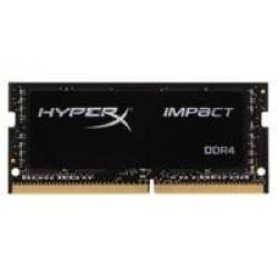 HyperX Impact 8GB DDR4 2666MHz geheugenmodule 1 x 8 GB