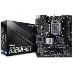 MB Asus Prime B360M-A / 1151 8th comp / 4x DDR4/ HDMI/ M-ATX