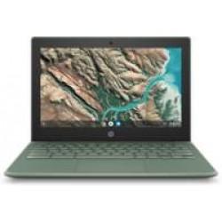"""HP Chromebook 11 G8 EE Groen 29,5 cm (11.6"""") 1366 x 768 Pixels Intel® Celeron® N 4 GB LPDDR4-SDRAM 32 GB eMMC Wi-Fi 5 (802.11ac) Chrome OS"""