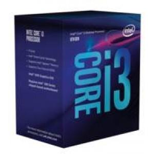 Intel Core i3-8350K 8th /4Ghz / Quad Core/ LGA1151