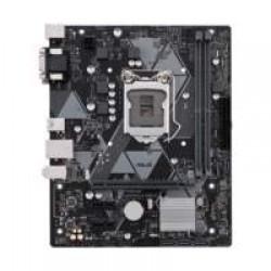 ASUS PRIME H310M-K moederbord LGA 1151 (Socket H4) Micro ATX Intel® H310