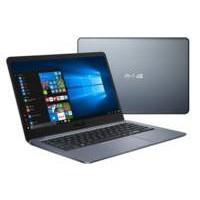 "ASUS E406MA-EB021T Grijs Notebook 35,6 cm (14"") 1920 x 1080 Pixels 1,10 GHz Intel® Pentium® N5000"