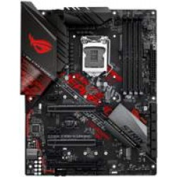 ASUS ROG STRIX Z390-H GAMING moederbord LGA 1151 (Socket H4) ATX Intel Z390