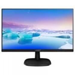 Mon Philips 21.5Inch IPS / VGA / HDMI / VESA / SPK