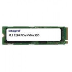 Integral INSSD120GM280N internal solid state drive M.2 120 GB PCI Express TLC