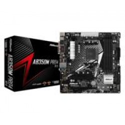 MB Asrock AB350M Pro4 AM4 R2.0 8th comp/4xDDR4 /USB3/mATX