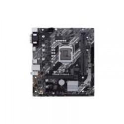 ASUS PRIME H410M-E LGA 1200 Micro ATX Intel H410