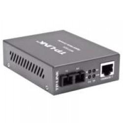 TP-LINK Gigabit Single-mode Media Converter netwerk media converter 1310 nm