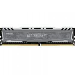 Crucial BLS16G4D240FSB 16GB DDR4 2400MHz geheugenmodule