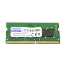Goodram GR2666S464L19S/4G geheugenmodule 4 GB 1 x 4 GB 2666 MHz