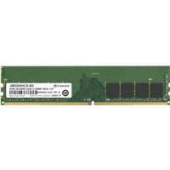 Transcend JetRam JM3200HLG-8G geheugenmodule 8 GB 1 x 8 GB DDR4 3200 MHz