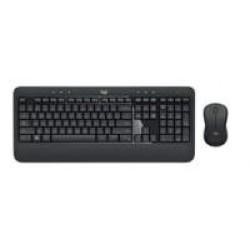 Logitech Cordless Desktop MK540 Advanced / Retail