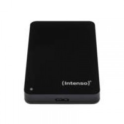 "Intenso Memory Case 2.5"" USB 3.0, 1TB"