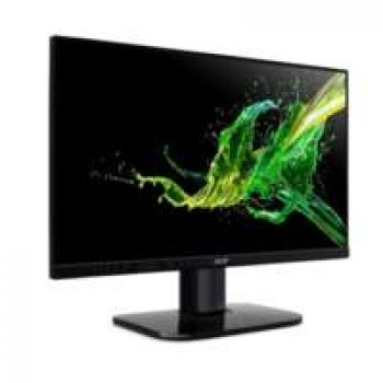 Mon Acer 23.8inch / F-HD / VGA / HDMI / / Black