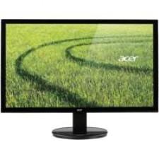 """Acer K2 K242HQL Bbid 59,9 cm (23.6"""") 1920 x 1080 Pixels Full HD LED Zwart"""