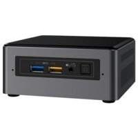 Intel NUC Baby Canyon BOXNUC7i5BNH I5-7260U / m.2 / Slim
