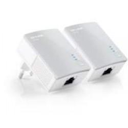 TP-Link AV500 Nano Powerline Adapter 500Mbps - Starterkit
