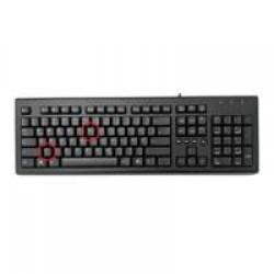 Kabelgebundene Tastatur Qwertz / DUITS