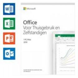 Microsoft Office 2019 Home & Business Nederlands