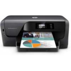 HP OfficeJet Pro 8210 inkjetprinter Kleur 2400 x 1200 DPI A4 Wi-Fi