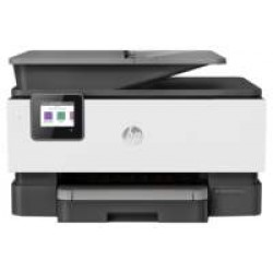 HP OfficeJet Pro 9010 Thermische inkjet 22 ppm 4800 x 1200 DPI A4 Wi-Fi