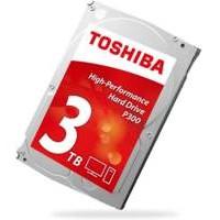 """Toshiba P300 3TB 3.5"""" 3000 GB SATA"""